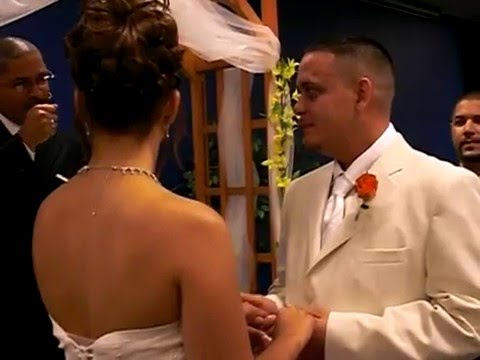 David Albarran and Jacqueline Ayala's Wedding