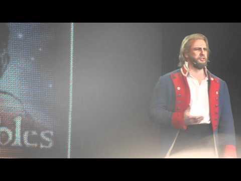 Les Miserables- Bring Him Home- West End Live 2012