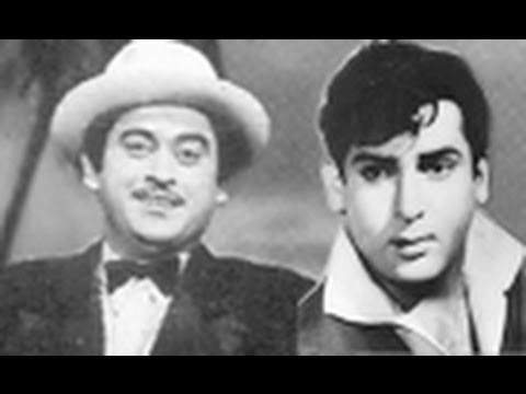 Kishore Da Never Sang For Me Until One Day...- Shammi Kapoor Unplugged video
