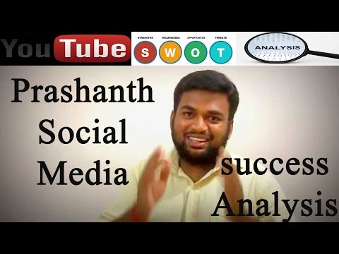 YouTube Analsyis Report of Itsprashanth's (Tamil cinema Review) and other channels