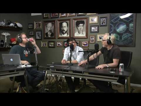 On Cardboard and Jungian Philosophy - Still Untitled: The Adam Savage Project - 10/28/2013