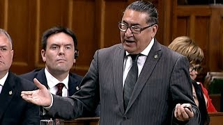 NDP MP apologizes after using F-word in House of Commons