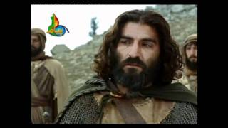 Hazrat Suleman Movie in URDU [The Kingdom of Solomon A.S] FULL MOVIE HD Part 6/10