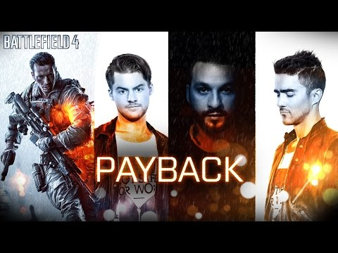 Battlefield 4: Payback Trailer