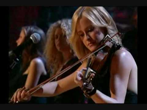 Top of the world live by the Dixie chicks