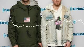 The Chainsmokers react to Avicii's death