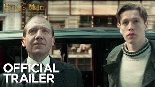 THE KING'S MAN - KINGSMAN: KHỞI NGUỒN | Official teaser trailer Dự kiến khởi chiếu: 14.02.2020