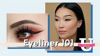 Eyeliner 101: Tips & Techniques to Apply Pencil, Kohl, Gel, Cream, and Liquid Liners   ipsy U