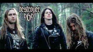 Watch Destroyer 666 Damnations Pride video