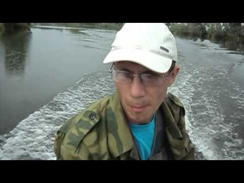 ютуб видео рыбалка ямал