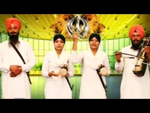Rakhiyo Yaad Sada Qurbani - Punjabi Devotional Shabad Gurbani Video 2014 video