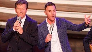download lagu The Biggest Names In Irish Country Music Perform 'country gratis