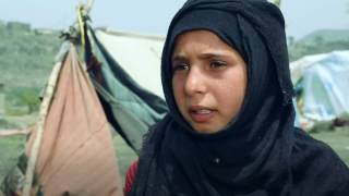 Living on the margins: Children displaced by the conflict in Yemen speak out