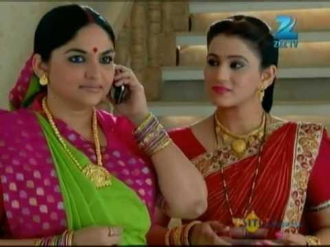 Afsar Bitiya - Hindi Serial - Feb. 13 '12 - Zee Tv Serial - Best Scene