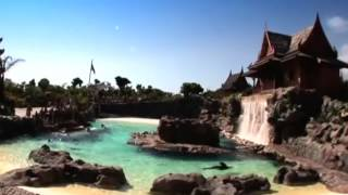 Siam Park Water