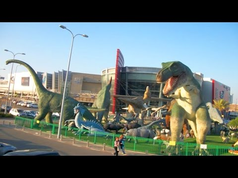 Cinema City - Rishon le-Zion - Israel