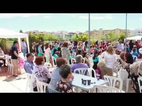 PSOE Rincón de la Victoria Conmemoración Primero de Mayo 2015