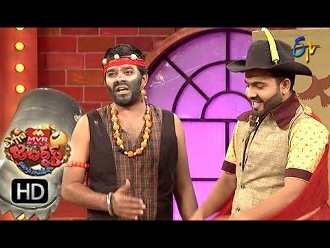Sudigaali Sudheer Performance | Extra Jabardasth | 16th November 2018 | ETV Telugu thumbnail