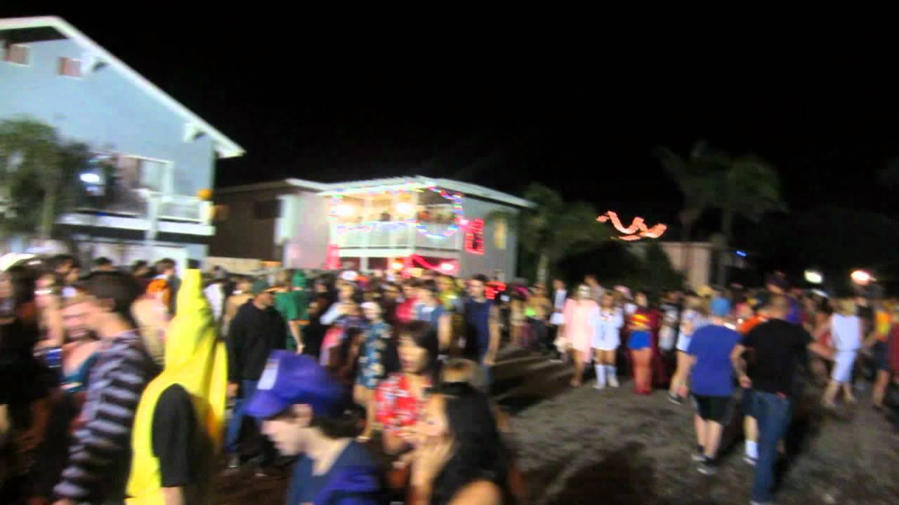 Ucsb Halloween Halloween 2011 Isla Vista