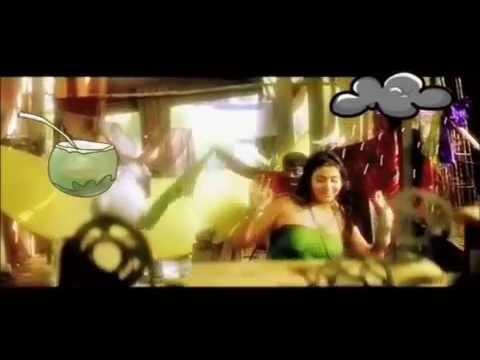 Namitha Sexy Hot Wild Boobs Shake And Running - Parthiban - Pachakuthirai video