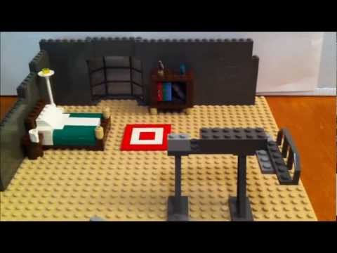 How to Do an Amateur Brick Film: Lego Stop Motion Tutorial Part 1