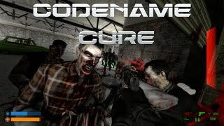 CODENAME CURE Gameplay español