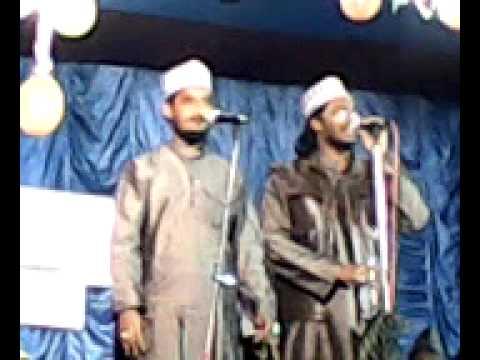 NAYAB O MANZAR BHOJPURI NAAT very beautiful recited