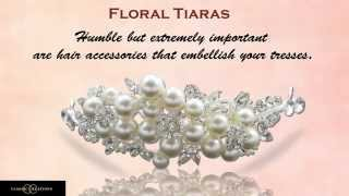 [Look Stunning in your Bridal Jewelry in Toronto] Video