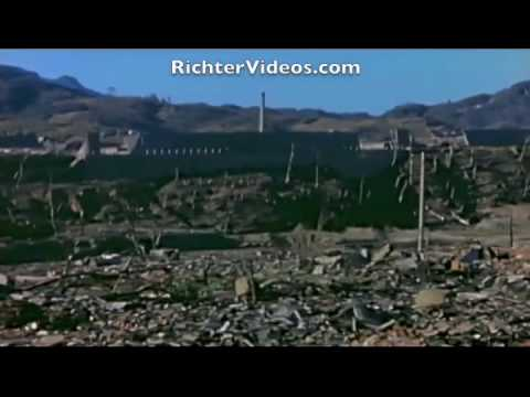 The Last Atomic Bomb - In Nagasaki