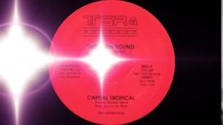Two Man Sound Capital Tropical Tsr Records 1981