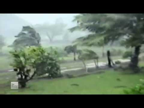 Weather Channel Weather Caught On Camera Hawaii Hurricane