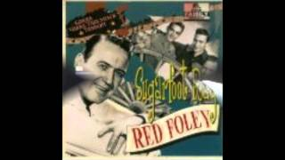 Watch Red Foley Goodnight Irene video