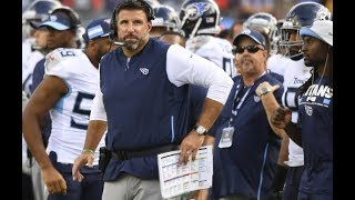 Mike Vrabel Must LOVE Sticking It To Belichick In Week 10 | 4th Quarter Live