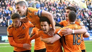 HIGHLIGHTS | Preston North End 1-1 Wolves