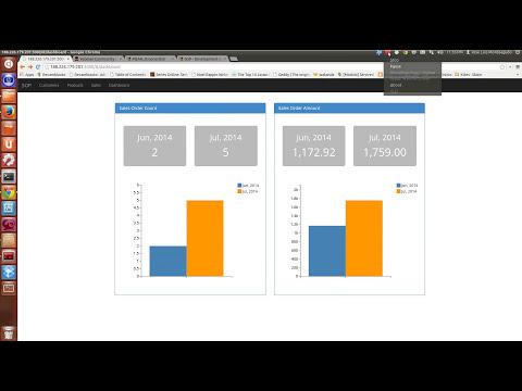 Desarrollo de una aplicación con MEAN.JS - 1
