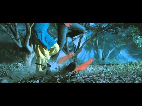 Siddharth Action and fight scenes