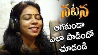 Natana Movie Title Song   MM Srilekha   Dhanujay   Telugu Movie Natana