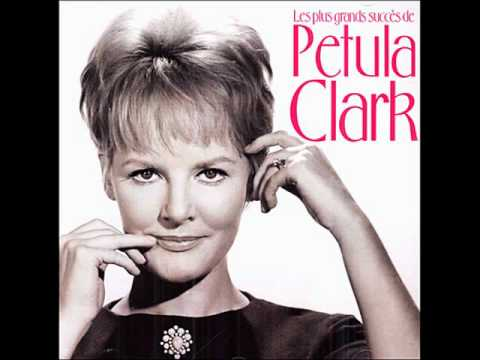 Petula Clark - La Nuit N'en Finit Plus video