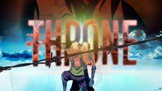 One Piece 「AMV」- Throne ᴴᴰ