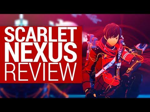 Scarlet Nexus Review - PS5, Xbox Series X, PC, PS4, Xbox One