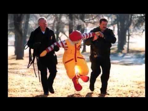 Las cosas mas asquerosa encontradas en McDonalds