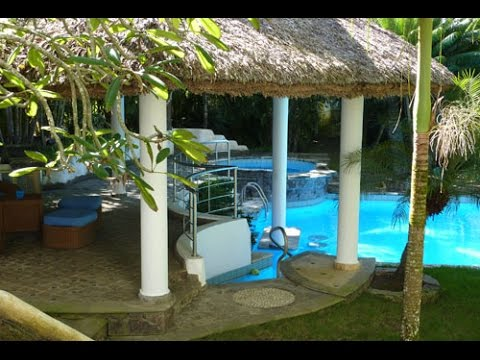 Hugh Mansion with 9 bedrooms + 4 Houses Cabarete Area - Dominican Republic