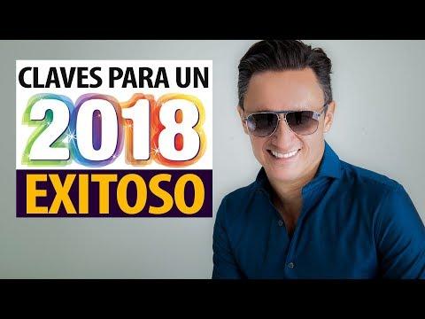 Claves para un 2018 exitoso / Juan Diego Gómez