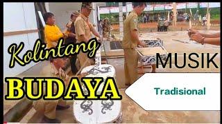 Download Lagu Musik kolintang versi Dayak Kenyah Gratis STAFABAND