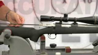 Gunsmithing - How to Clean a Rifle Barrel Presented by Larry Potterfield of MidwayUSA