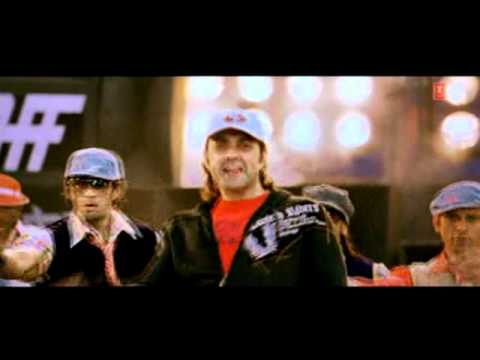 Mehfuz Rakhta  Full Song | Apne | Bobby Deol