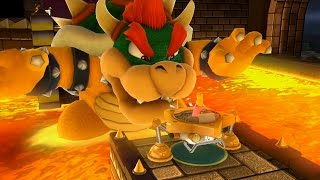 Mario Party 10 (Wii U) - Bowser Party - Chaos Castle