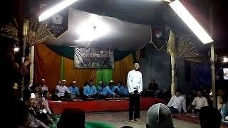 Jalan jurus Beksi anaknya kong Hasbullah