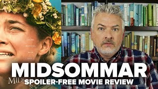 Midsommar (2019) Movie Review (No Spoilers)