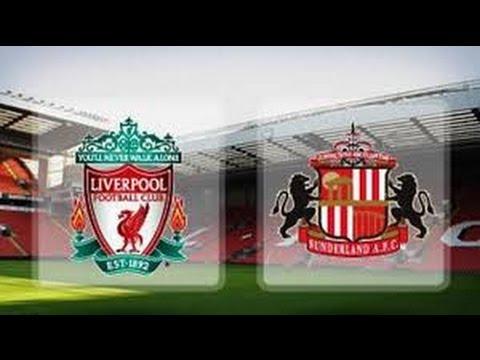 Liverpool 2-2 Sunderland 06/02/2016 | Lineups,Goals & Highlights